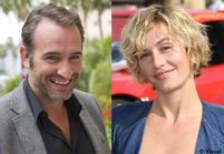 Jean Dujardin sera face à Cécile de France dans « Mobius »