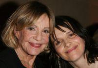 « Jeanne, la fée » : le bel hommage de Juliette Binoche à Jeanne Moreau
