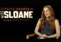Jessica Chastain : ses conseils pour devenir une femme forte !