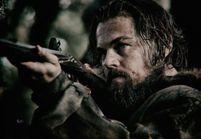Leonardo DiCaprio sera quasiment muet dans « The Revenant »