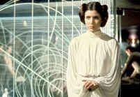 Star wars : la princesse Leia fait son retour !