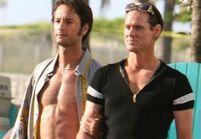 Vidéo : Jim Carrey et Ewan McGregor, fous amoureux