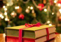 Livres de Noël : les coups de coeur 2017 de ELLE