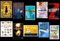 Livres : le top ten de l'été 2013 « spécial jeunesse »