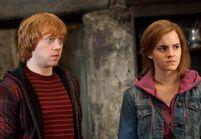 «Harry Potter»: rien ne va plus entre Hermione et Ron