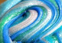 Tendance slime : allez-vous succomber à la pâte visqueuse qui engloutit le web ?