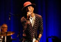 Pharrell Williams et Lenny Kravitz enflammeront le Main Square Festival d'Arras