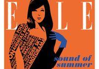 Découvrez la nouvelle compilation « ELLE – Sound of Summer #3 »