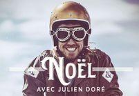 Il écoute quoi comme musique Julien Doré ?