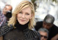 Cate Blanchett aux commandes d'une nouvelle série