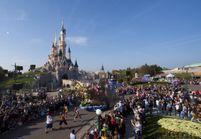 Disneyland Paris : dans les coulisses de la parade