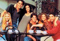 « Friends » au cinéma : jamais !