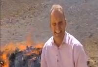 Prêt-à-liker : la vidéo hilarante d'un journaliste de la BBC drogué malgré lui