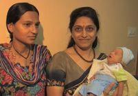 TV : ce soir on s'informe sur la GPA devant « Bébé made in India »