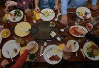 Les meilleures adresses de restaurants savoyards à Paris
