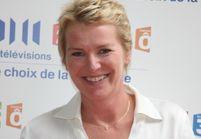 Elise Lucet : ses larmes d'adieu pour son dernier JT
