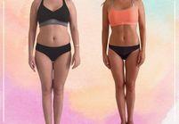 TBC : les photos avant/après bluffantes du Top Body Challenge
