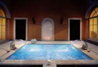 #ELLEBeautySpot : le Spa My Blend by Clarins de la Villa Agrippina à Rome