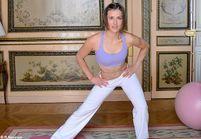[VIDEO] On affine ses jambes avec Julie Ferrez