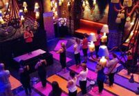 Urban Yogis Morning : découvrez le yoga brunch  #yogainthecity au Buddha-Bar !