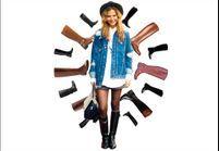Nos 20 plus belles paires de bottes cavalières