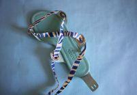 DIY : comment customiser des sandales ?