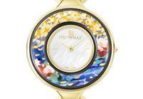 L'instant mode : les montres arty de FreyWille