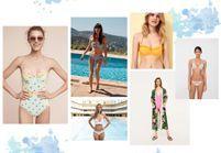 #MaMorpho : 20 maillots de bain qui flattent les silhouettes en H