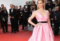 Cannes 2018 : la robe portée par Chiara Ferragni fait beaucoup parler