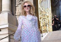 Céline Dion : son année d'icône de mode en images