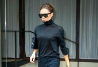 Victoria Beckham prouve qu'on peut être stylée même quand il fait froid