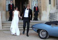 Voici comment Meghan Markle a rendu hommage à Diana le jour de son mariage