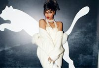 Rihanna est la nouvelle directrice artistique de Puma