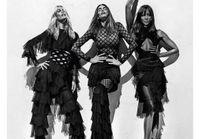 Balmain réunit Claudia Schiffer, Cindy Crawford et Naomi Campbell pour sa nouvelle campagne