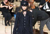 Défilé des Métiers d'Art : les divins matelots de Chanel