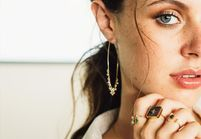 #ELLEfashioncrush : les sublimes boucles d'oreilles de Be Maad