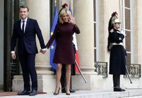 Brigitte Macron : on veut ses escarpins !
