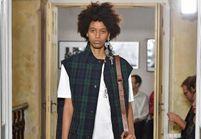 """Fashion week de Londres : le défilé Burberry, """"un cool prodigieux"""""""