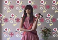 Fendi x Thierry Lasry : Kristina Bazan présente la collection de solaires de la griffe italienne