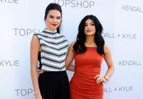 Kendall et Kylie Jenner se lancent dans la vente en ligne