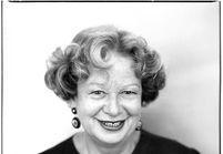 L'adieu de ELLE à Catherine Rousso