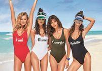 L'instant mode : les maillots de bain personnalisés de Calzedonia