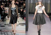 Boots ou escarpins ? Le match fashion de l'automne !