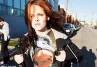 """Kristen Stewart : """"Ma vie est devenue un show"""""""