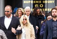 Affaire Kesha: les stars apportent leur soutien à la chanteuse