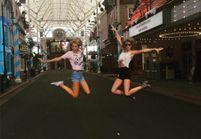 Blake Lively rejoint le squad de Taylor Swift : leurs photos