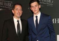 Gad Elmaleh fier de son fils Noé, mannequin pour Dolce & Gabbana : découvrez son touchant message