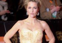 Gillian Anderson dénonce l'intolérable sexisme de Hollywood