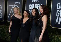 Golden Globes 2018 : pourquoi étaient-ils tous habillés en noir ?