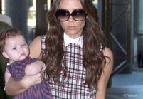 Harper Beckham : la fille de Victoria bientôt mannequin ?